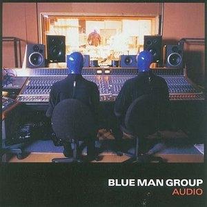 Audio album cover