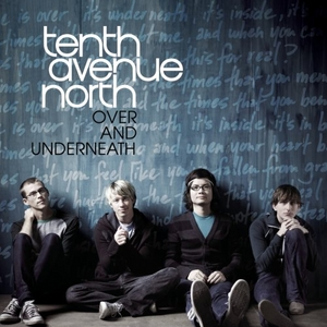 Over And Underneath album cover