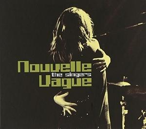 The Singers album cover