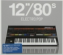 12inch 80s Electro: Pop album cover