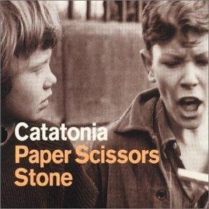 Paper Scissors Stone album cover