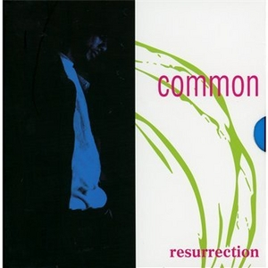 Resurrection (Deluxe Edition) album cover