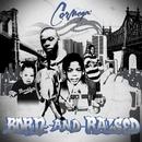 Born & Raised album cover