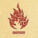 Protected: Massive Sample... album cover