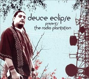 Radio Plantation album cover