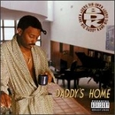 Daddy's Home album cover
