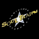 Soul Train Christmas Star... album cover
