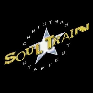 Soul Train Christmas Starfest album cover
