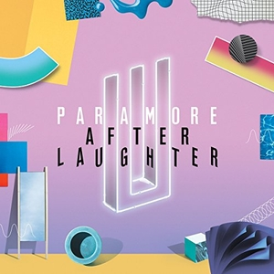 After Laughter album cover