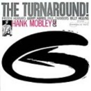 The Turnaround! album cover