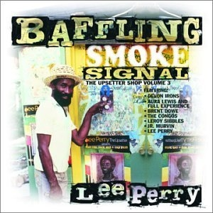 Upsetter Shop, Vol. 3: Baffling Smoke Signal album cover