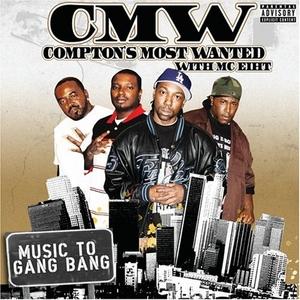 Music To Gang Bang album cover