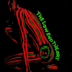The Low End Theory album cover