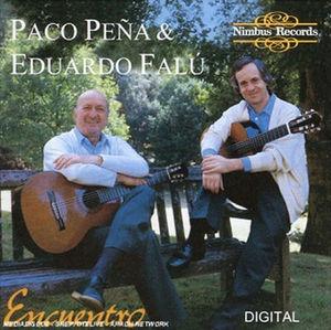 Encuentro album cover