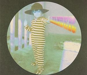 Alexander album cover