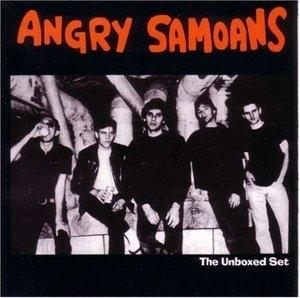 The Unboxed Set album cover