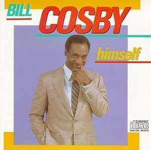 Bill Cosby: Himself album cover