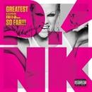 Greatest Hits...So Far!!! album cover
