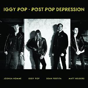 Post Pop Depression album cover