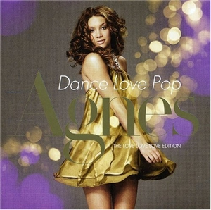 Dance Love Pop (The Love Love Love Edition) album cover