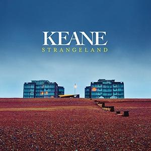 Strangeland (Deluxe Edition) album cover