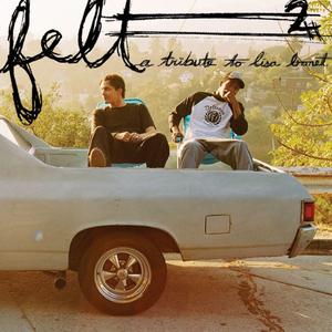 Felt 2: A Tribute To Lisa Bonet album cover