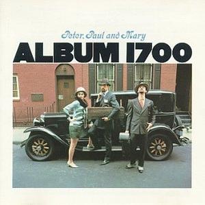Album 1700 album cover