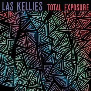 Total Exposure album cover