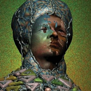 Odd Blood album cover