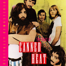 The Best Of Canned Heat (... album cover
