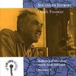 Southern Journey, Vol.7: Ozark Frontier album cover