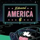 Kitsuné America 4 album cover