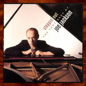 Steppin' Out: The Very Best Of Joe Jackson album cover
