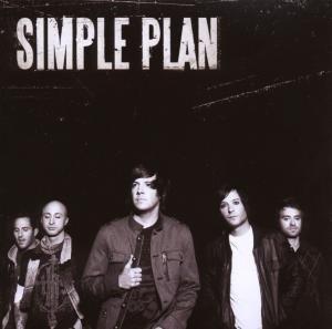 Simple Plan album cover