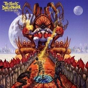 Deflorate album cover