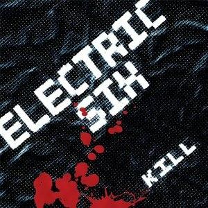 Kill album cover