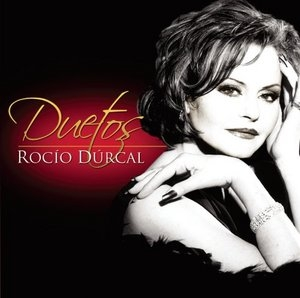 Duetos album cover