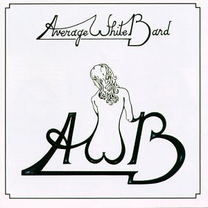 AWB album cover