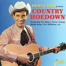 Ernest Tubb Presents Coun... album cover