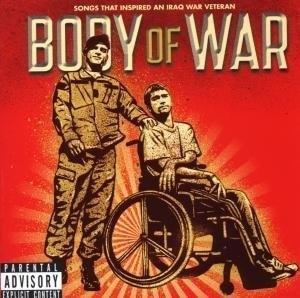 Body Of War: Songs That Inspired An Iraq War Veteran album cover