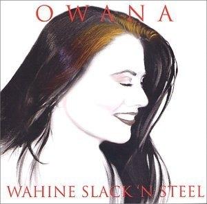 Wahine Slack N' Steel album cover