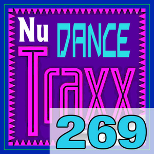 ERG Music: Nu Dance Traxx, Vol. 269 (April 2017) album cover