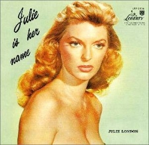 Julie Is Her Name album cover