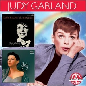 Miss Show Business~ Judy album cover