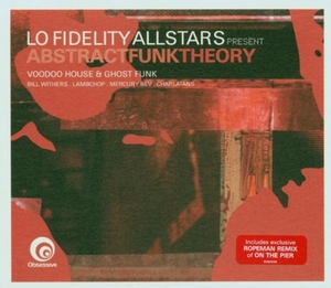 Abstract Funk Theory album cover