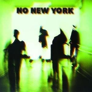 No New York album cover