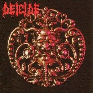 Deicide album cover