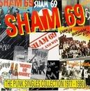 The Punk Singles Collecti... album cover