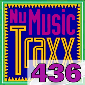 ERG Music: Nu Music Traxx, Vol. 436 (October 2016) album cover