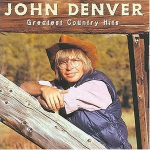Greatest Country Hits (RCA) album cover